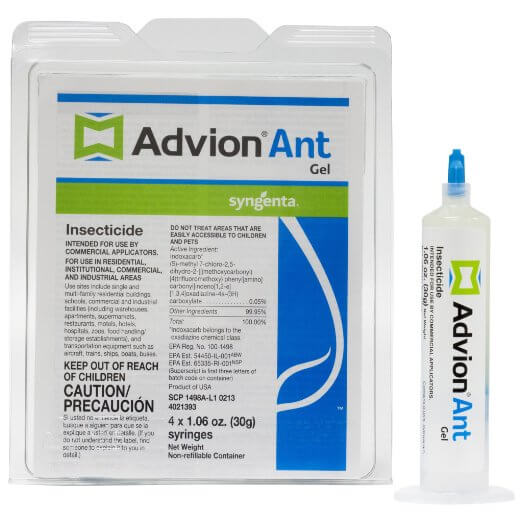 Эффективные средства от муравьев в доме, квартире и участке